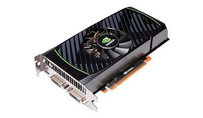 Nvidia GeForce GT 645フルドライバーのダウンロード