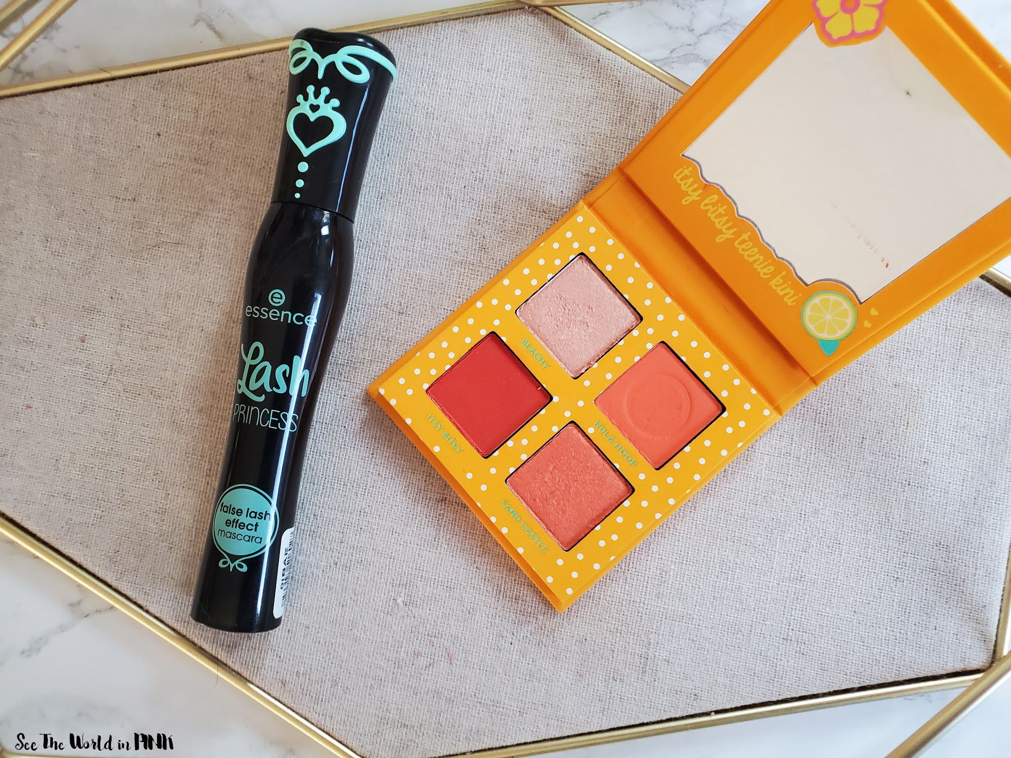 Monthly Beauty Favourites - August 2021