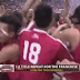 Barangay Ginebra; Back to Back Gov's Cup Champions
