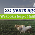 20 years of ITC e-Choupal