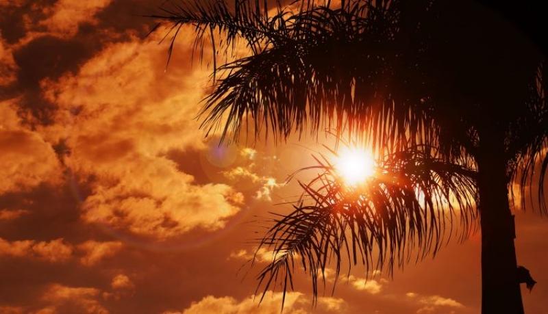 Tempo seco promete dias quentes para as próximas semanas de agosto em Rosário Oeste e região