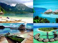 Pantai Ora, Pantai Eksotis di Pantai Utara Pulau Seram