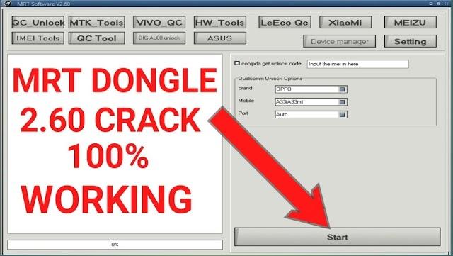 MRT Crack 2.60 With Keygen Free Download