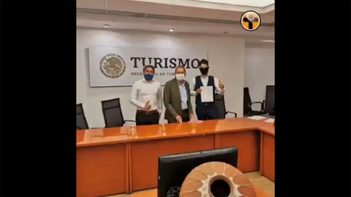 SECTUR TIENE PODER ACTIVOS DIGITALES VISITMEXICO 01