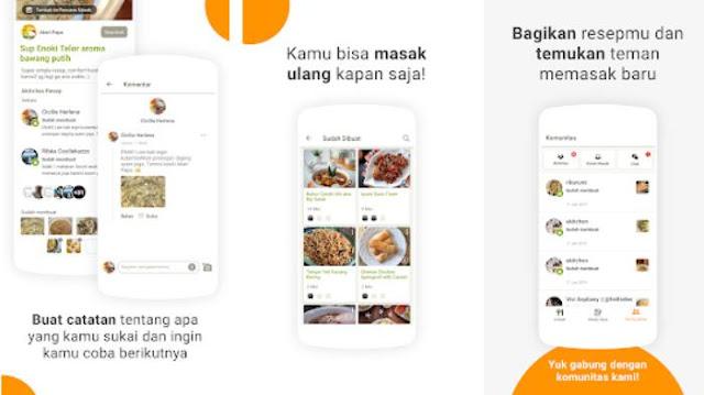 Aplikasi untuk diet gratis