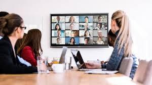 Apakah Anda mengetahui bagaimana cara pakai Zoom Cloud Meetings di hp dan di laptop Cara Menggunakan Aplikasi ZOOM di HP dan di Laptop 2020