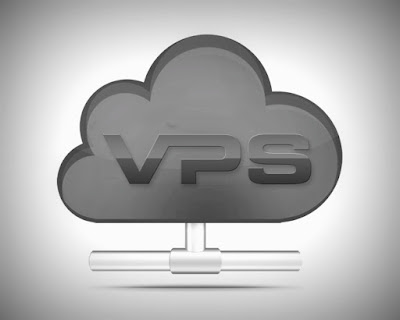 VPS server hosting and plan