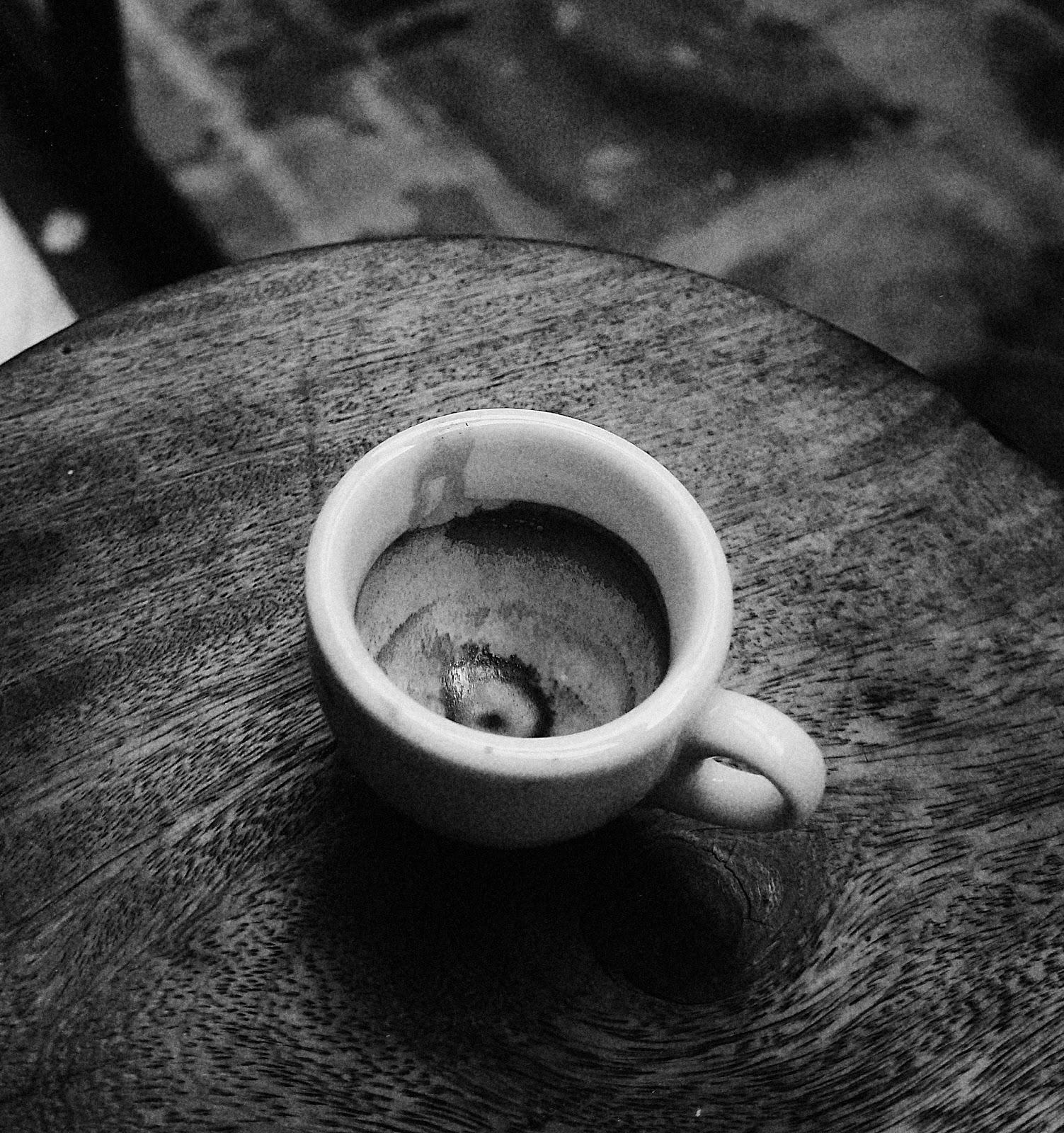 Espresso Siêu Cơ Bản