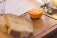 paprika butter, Eatery Hopping: Cadiz, Edinburgh, www.imogenmolly.co.uk