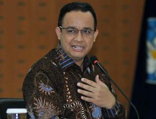 mendikbud anies baswedan akan direshuffle kabinet kerja Jokowi
