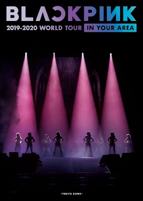 BLACKPINK: World Tour In Your Area Tokyo Dome Part 2 (2020) Bluray