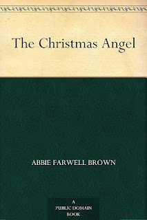 Review of the book the Christmas Angel