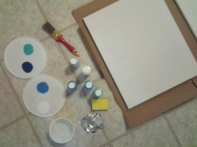 dollarama painting