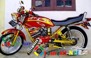 Modifikasi-Yamaha-Rx-King