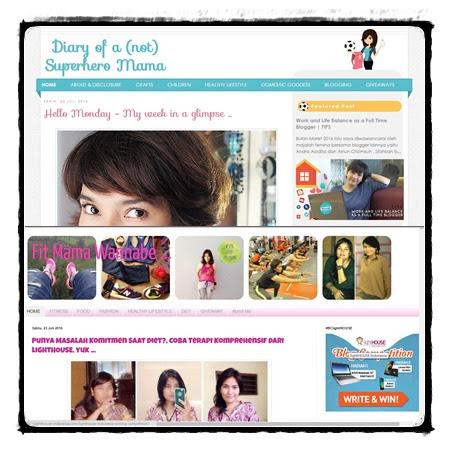 [Profil Blogger-7] Zata Ligouw