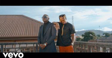 Video: illBliss x Zoro – Echefula (Stream/Download)