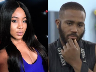 #BBNaija2020: Kiddwaya Seen Wearing His Shorts After Spending The Night With Erica (WATCH VIDEO)
