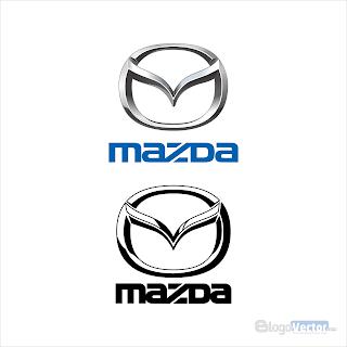 Mazda Logo vector (.cdr)