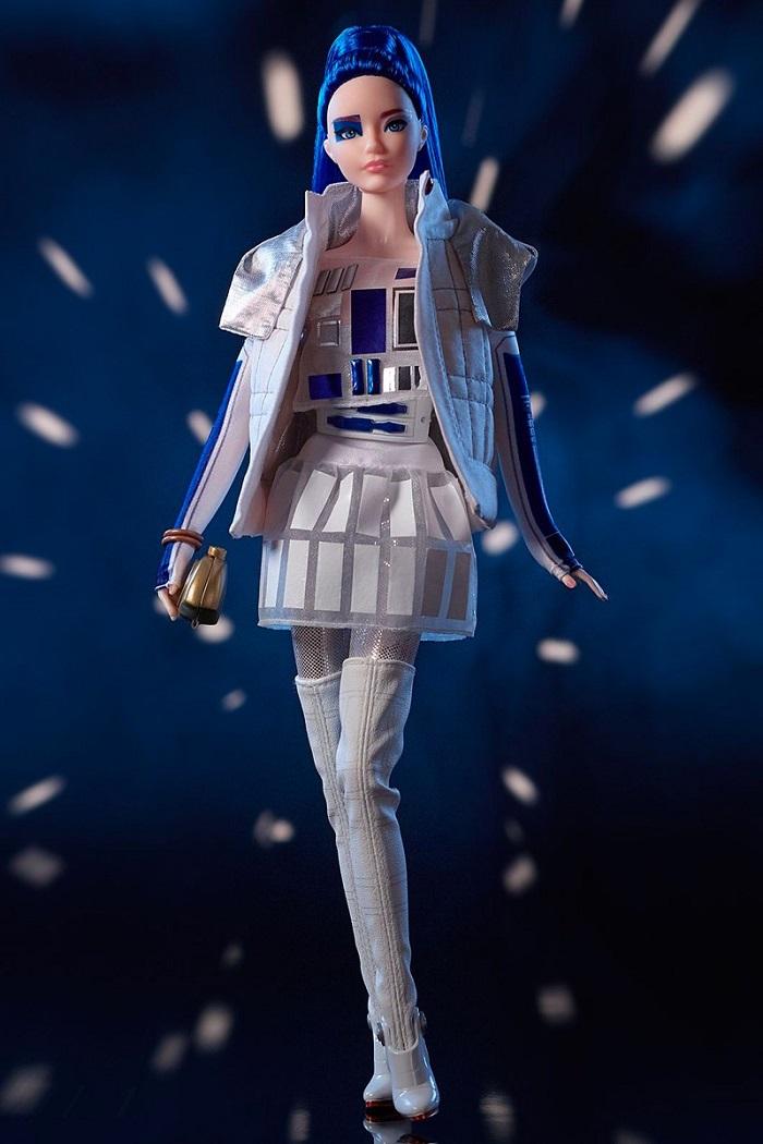 R2-D2 Star Wars Barbies Price