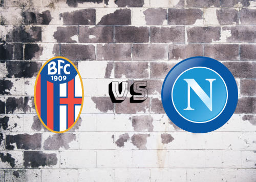 Bologna vs Napoli  Resumen y Partido Completo
