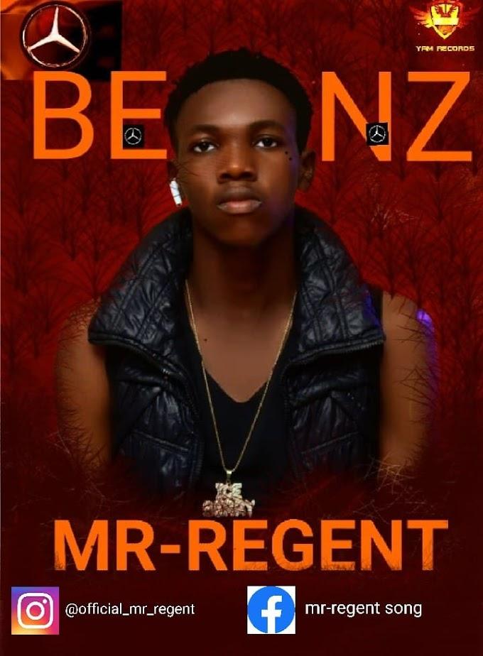 Mr Regent - Benz