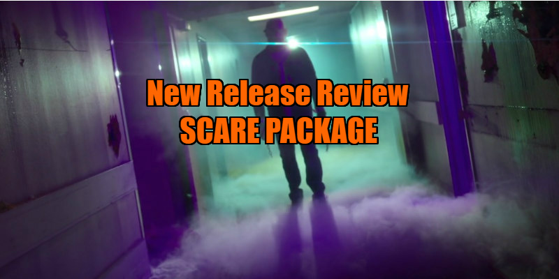scare package review