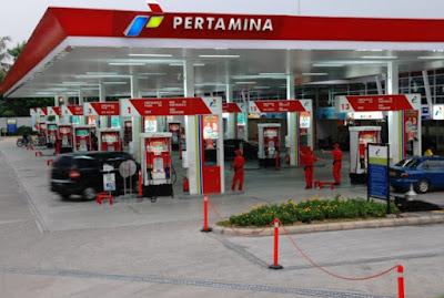 5 Daftar SPBU Terdekat Daerah Jakarta Untuk Kendaraan Anda