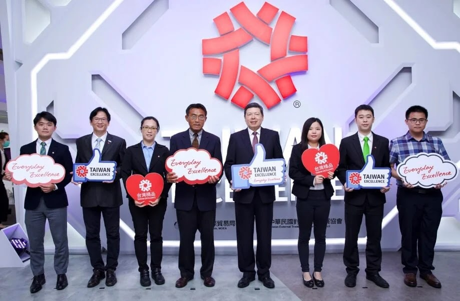 Taiwan Showcases Smart Machinery Industry to Boost Safe Manufacturing