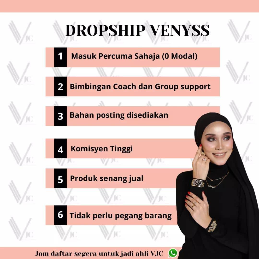 Dropship 2021