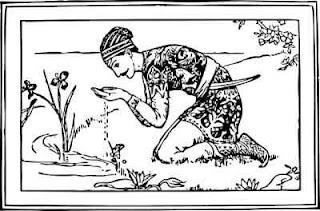 প্রাক বৈদিক যুগের রাজার অবস্থান কি ছিল