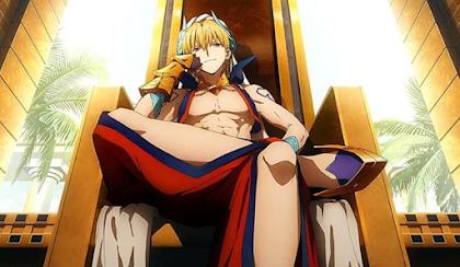 Fate/Grand Order: Zettai Majuu Sensen Babylonia Episódio 10
