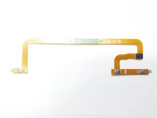 Kabel Flexible Power On Off Doogee S60 Original