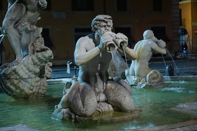 איטליה -רומא