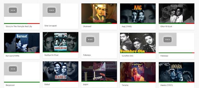 Zero Dollar Movies - Encontra filmes completos no Youtube