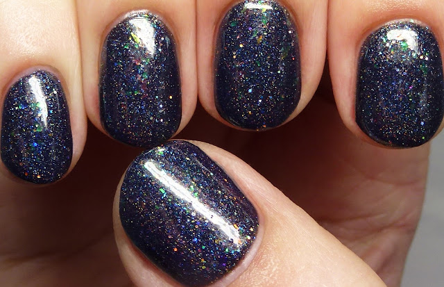 Ever After Polish Rainborealis