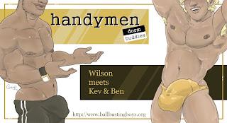 https://ballbustingboys.blogspot.com/2020/02/handymen-wilson-meets-kev-and-ben.html