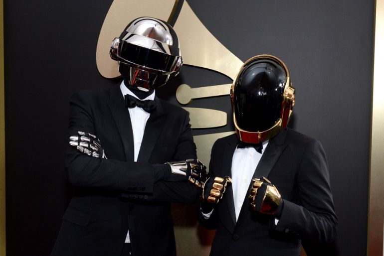 daft punk unchained torrent