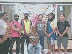 Tim Puma Polres Bima Bekuk Pelaku Curas