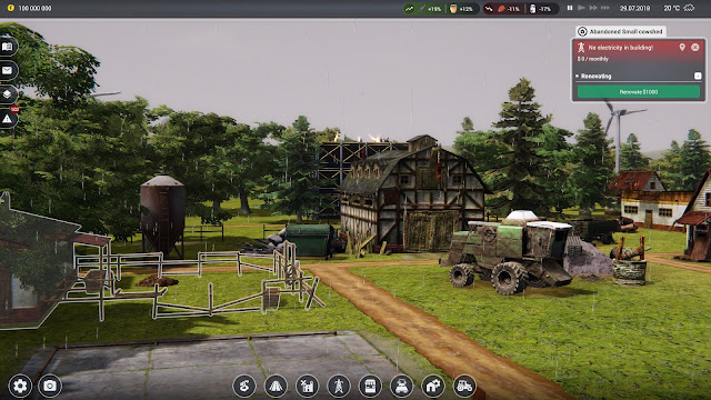 Farm Manager 2021 PC ISO