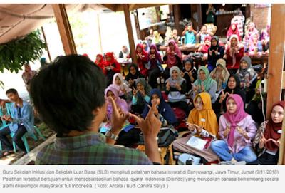 Kemdikbud: Siswa Terbaik Tidak Tertarik Menjadi Guru