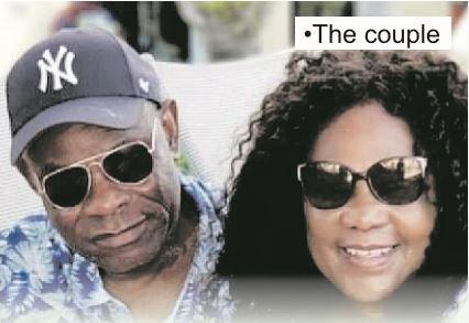 UK-based Nigerian doctor, wife die 10 days apart