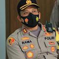 Polisi Terus Dalami Kasus Dugaan  Pelanggaran Prokes di Ponpes Al-Baghdadi