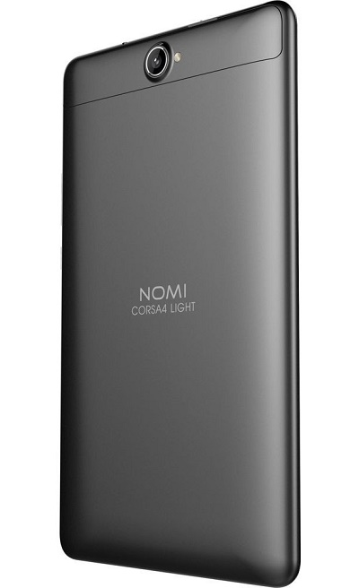Nomi C070014L MT6580 Flash File Firmware 100% Tested Free
