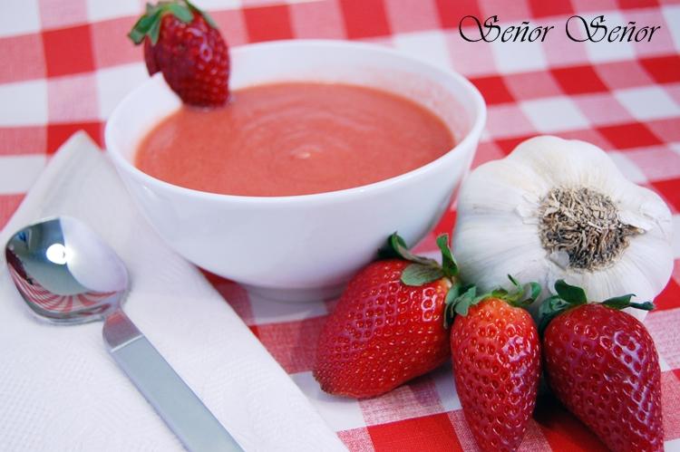 Calorias fresas 500 gramos