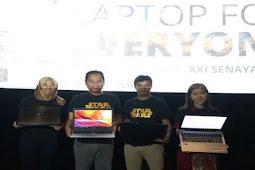 AMD Dan Asus Bekerja Sama Hadirkan Laptop Gaming Murah 5 Jutaan
