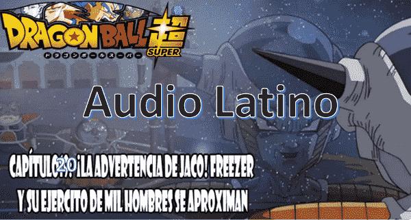 Ver capitulo 20 en audio latino online gratis, Freezer decide ir a la Tierra para vengarse de los Saiyajin.