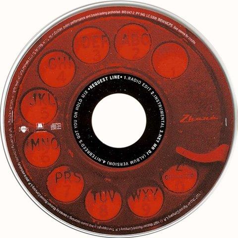 The Soul Vendor Zhan 233 Request Line 1997