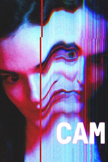 Cam (2018) เว็บซ้อนซ่อนเงา