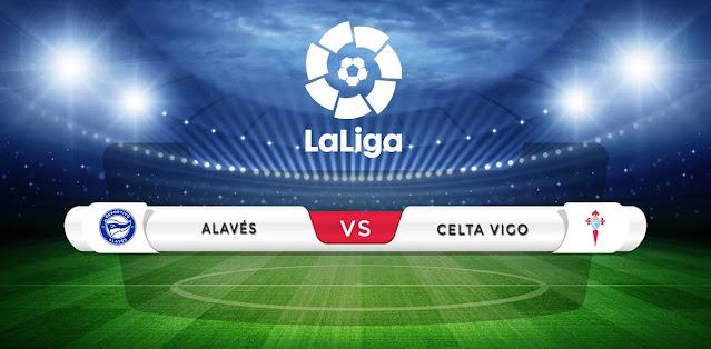 Alaves vs Celta Vigo Prediction & Match Preview