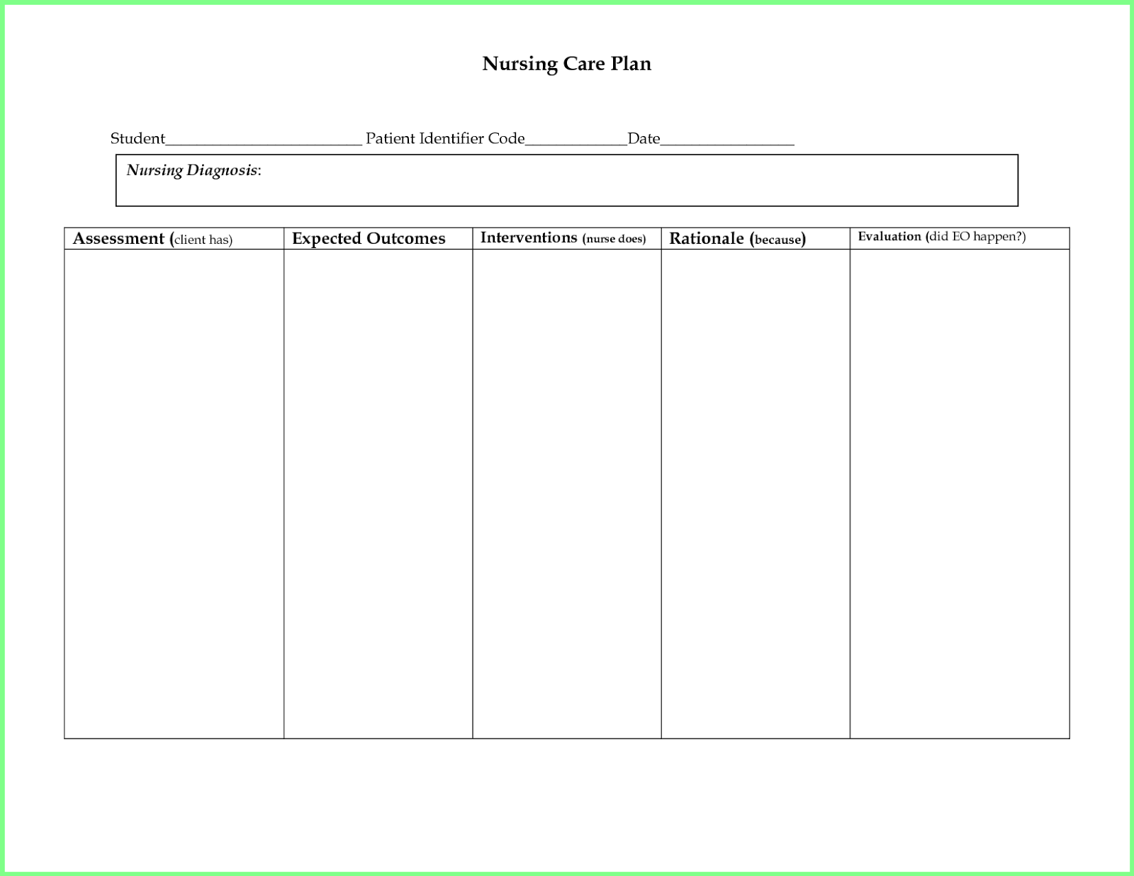 free resume templates nursing nursing resume templates free resume templates for free nursing care plan templates